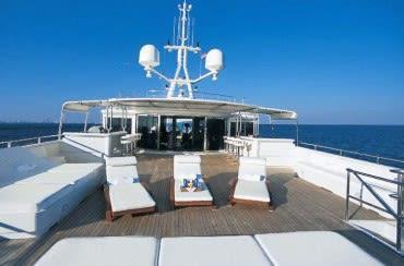 M/Y Apogee Yacht #2