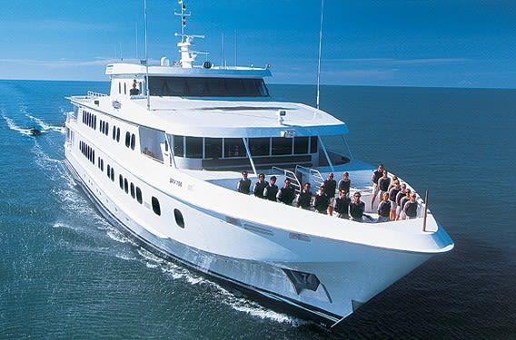 M/Y True North Yacht #3