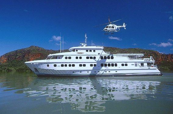 True North Yacht Charter | Image Marine
