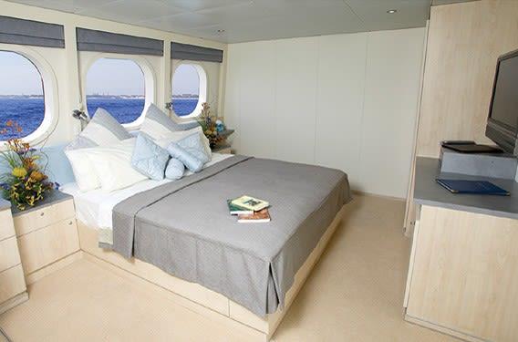 M/Y True North Yacht #8