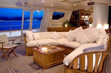 S/Y Drumbeat Yacht #6