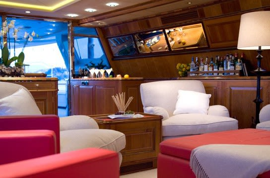 S/Y Drumbeat Yacht #8