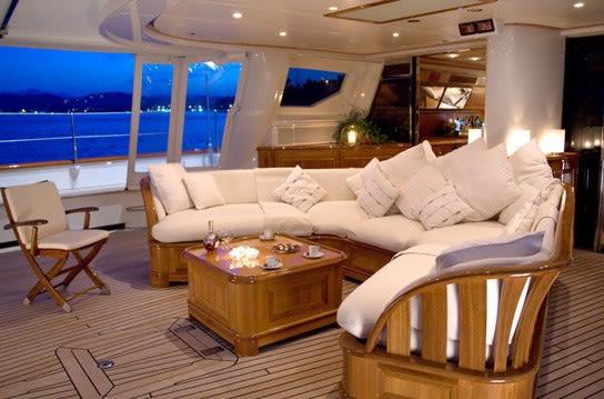 S/Y Drumbeat Yacht #4