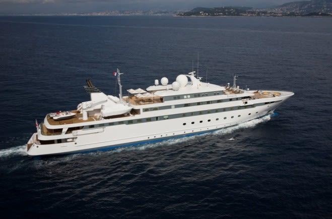 Lauren L Yacht Charter | Cassens Werft