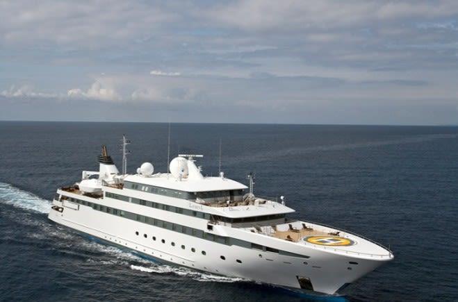 M/Y Lauren L Yacht #4