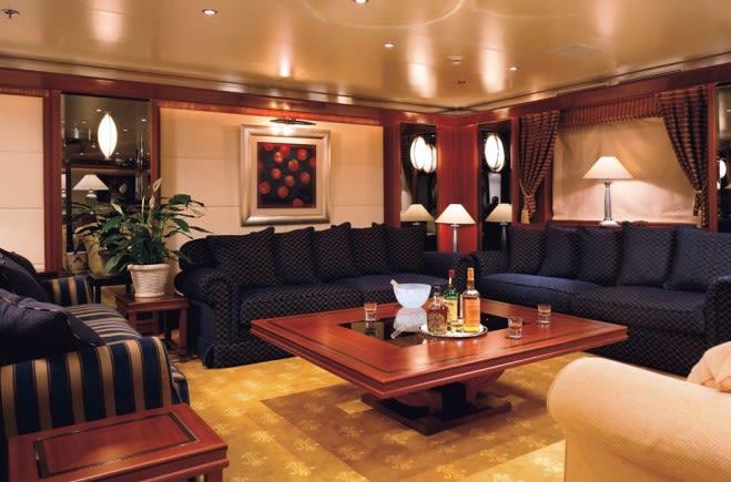 M/Y Lauren L Yacht #6