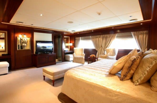 M/Y Lauren L Yacht #7