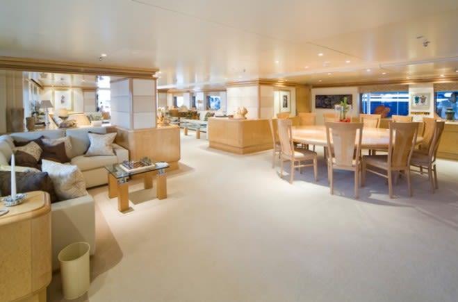 M/Y Aqua Blu Yacht #3