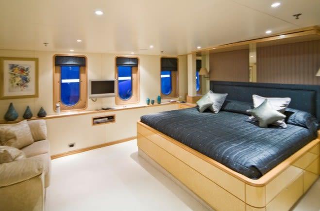 M/Y Aqua Blu Yacht #6