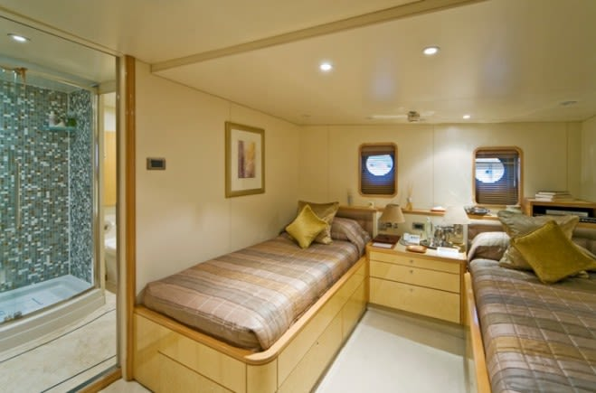 M/Y Aqua Blu Yacht #9