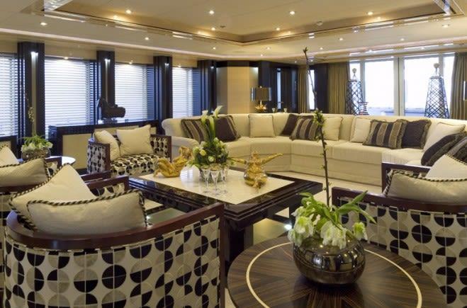 M/Y Lady Sheridan Yacht #3