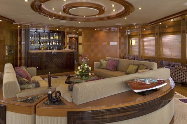 M/Y Lady Sheridan Yacht #4
