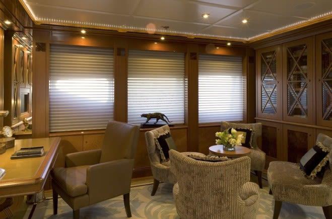 M/Y Lady Sheridan Yacht #5