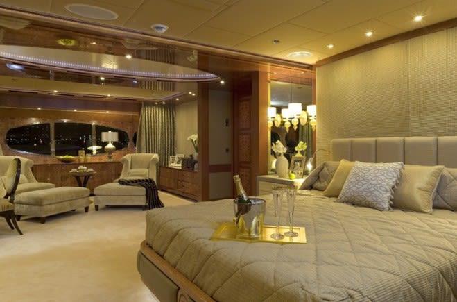 M/Y Lady Sheridan Yacht #6