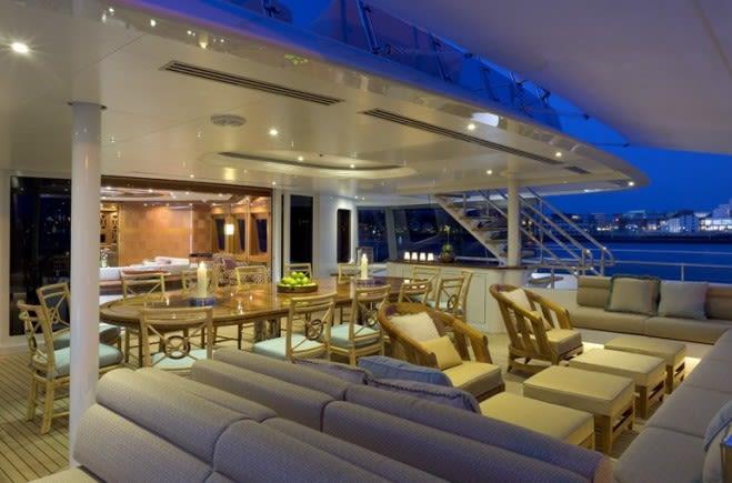 M/Y Lady Sheridan Yacht #9