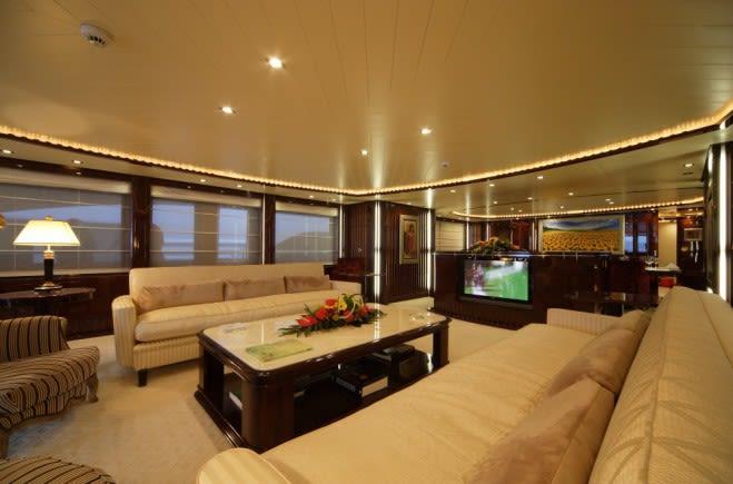 M/Y Vertigo Yacht #4