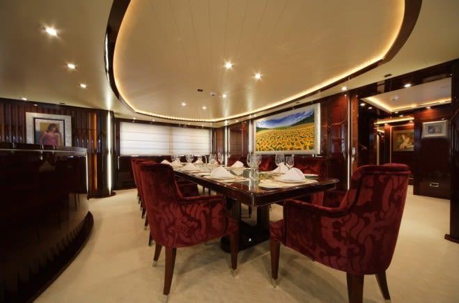 M/Y Vertigo Yacht #5