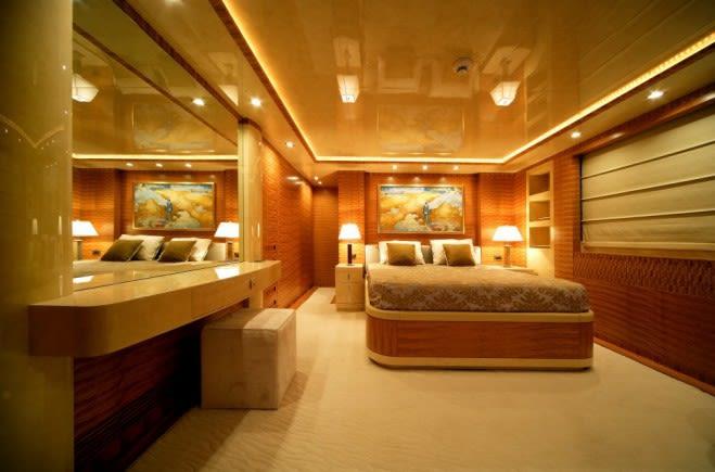 M/Y Vertigo Yacht #8