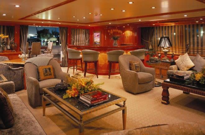 M/Y Te Manu Yacht #3