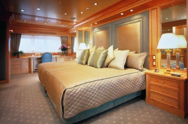 M/Y Te Manu Yacht #7