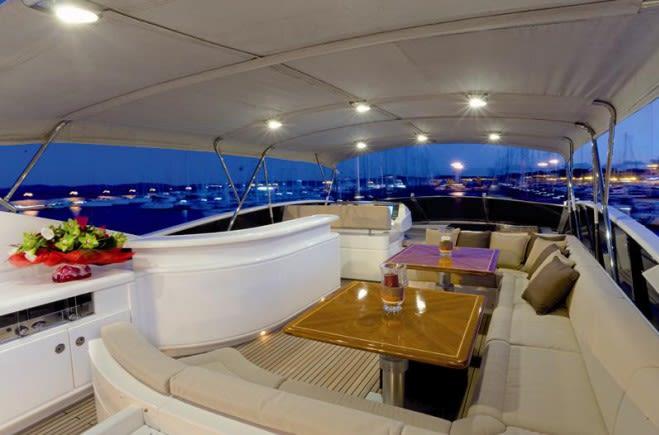 M/Y Lady Emma Yacht #4