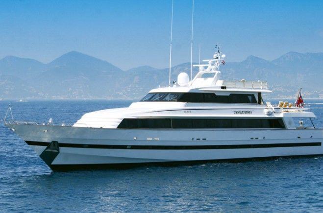 M/Y Sea Lady II Yacht #1