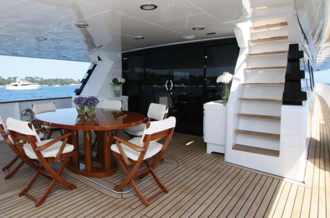 M/Y Sea Lady II Yacht #2