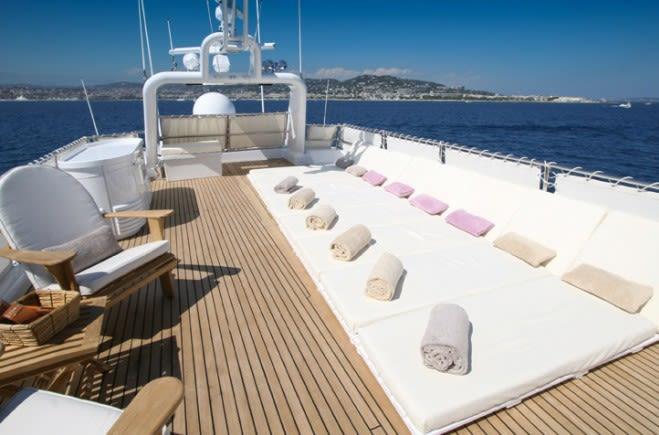 M/Y Sea Lady II Yacht #3