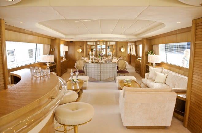 M/Y Sea Lady II Yacht #4