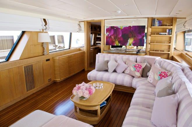 M/Y Sea Lady II Yacht #7
