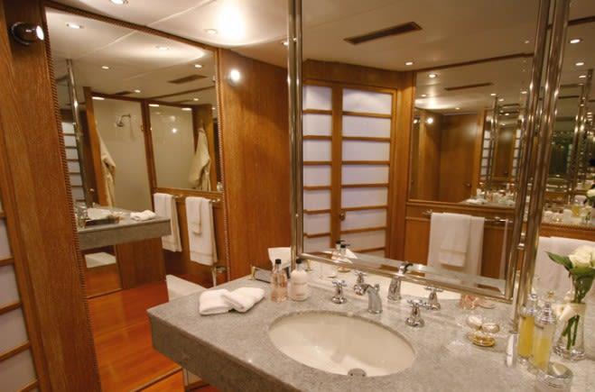 M/Y Sea Lady II Yacht #10
