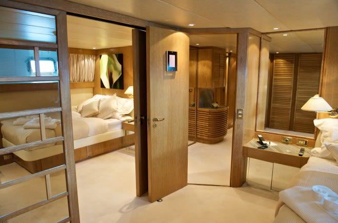 M/Y Sea Lady II Yacht #11