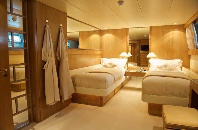 M/Y Sea Lady II Yacht #12