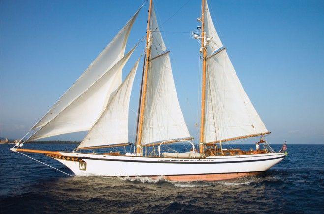 S/Y Lady Thuraya Yacht #1