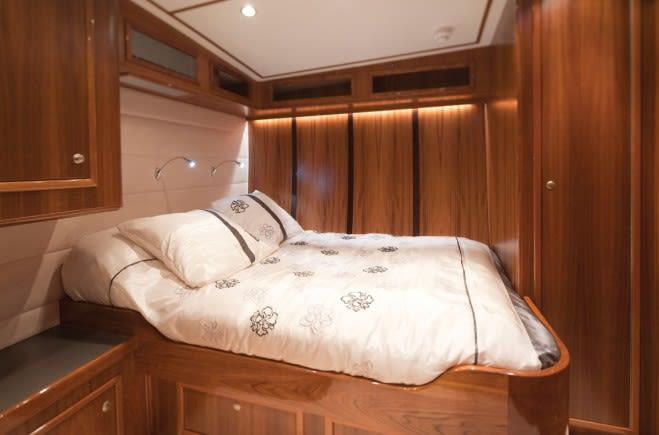 S/Y Lady Thuraya Yacht #4