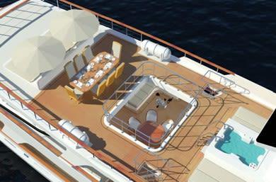 M/Y Illusion Yacht #18