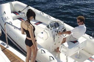 M/Y Illusion Yacht #23