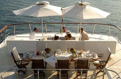 M/Y Illusion Yacht #20