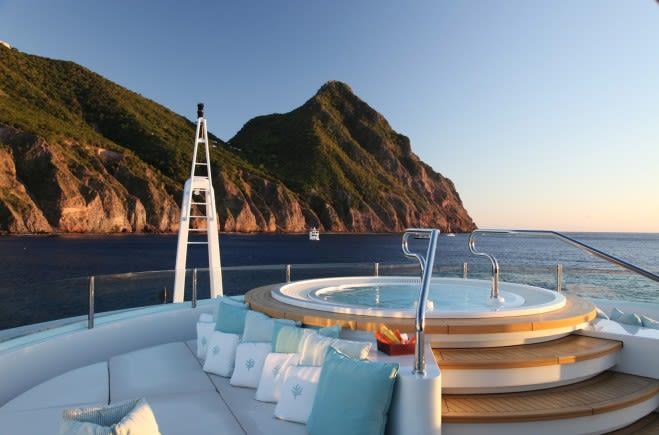 M/Y Maraya Yacht #9
