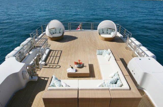M/Y Maraya Yacht #6