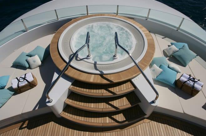 M/Y Maraya Yacht #8