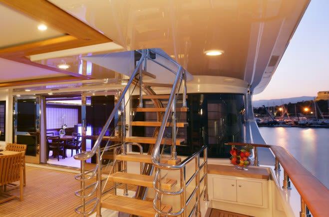 M/Y Maraya Yacht #5