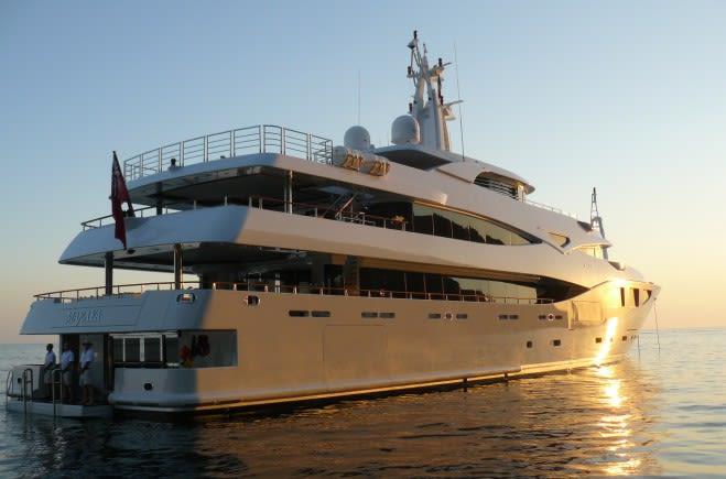 M/Y Maraya Yacht #2