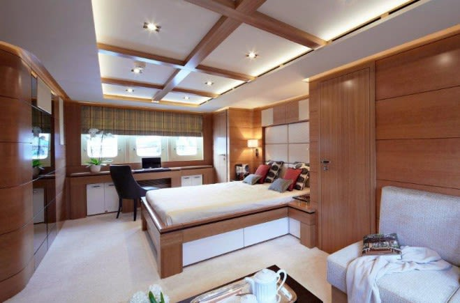 M/Y Arion Yacht #12