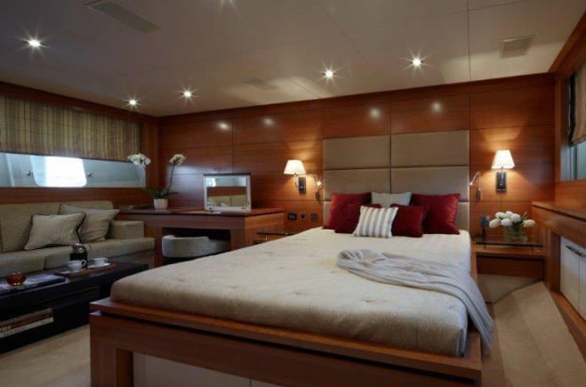 M/Y Arion Yacht #16
