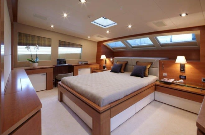 M/Y Arion Yacht #17