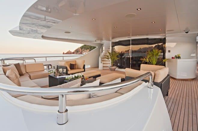 M/Y Manifiq Yacht #2