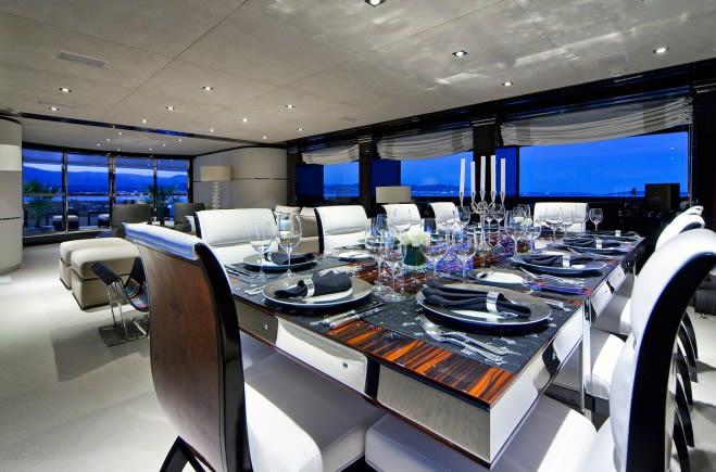 M/Y Manifiq Yacht #5