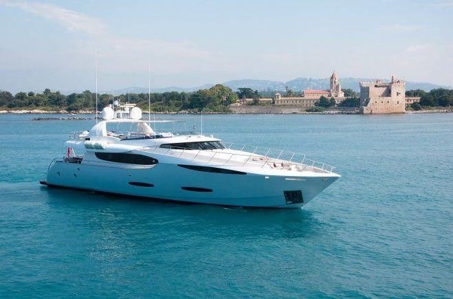 M/Y Gems Yacht #1