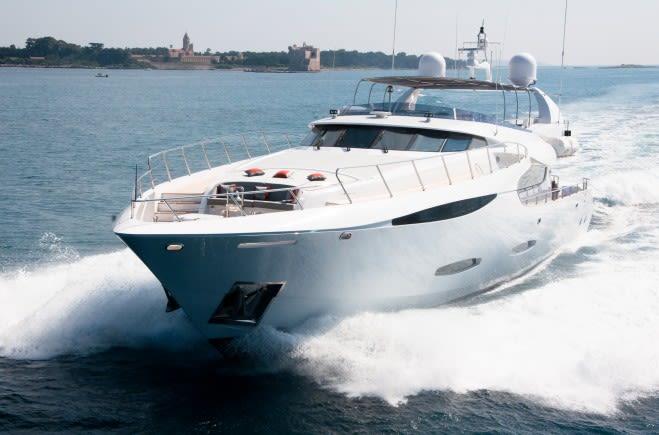 M/Y Gems Yacht #7